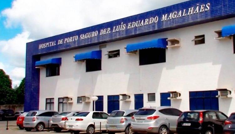 Nova paciente suspeita de Coronavírus  é internada no HDLEM em Porto Seguro